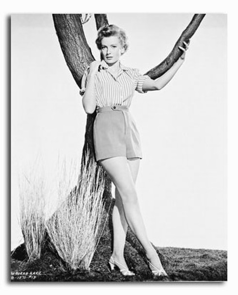 (SS2178982) Deborah Kerr Movie Photo