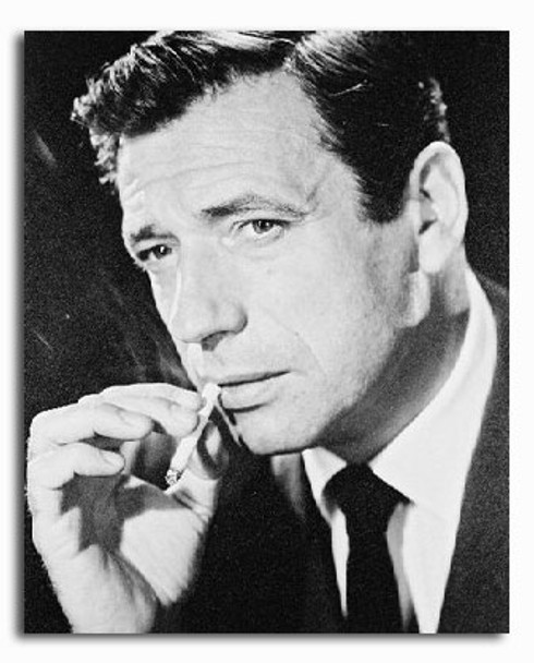 (SS2179164) Yves Montand Movie Photo