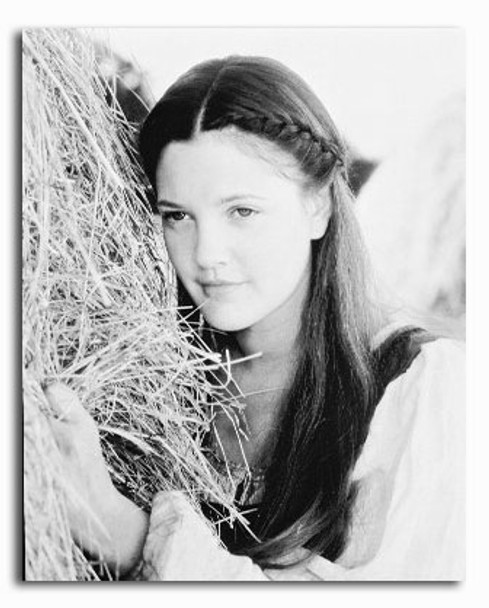 (SS2179567) Drew Barrymore  Ever After Movie Photo