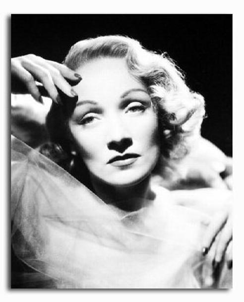 (SS2210663) Marlene Dietrich Movie Photo