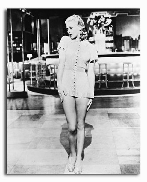 (SS2211105) Ginger Rogers Movie Photo