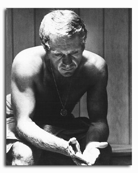 (SS2214901) Steve McQueen  The Thomas Crown Affair Movie Photo