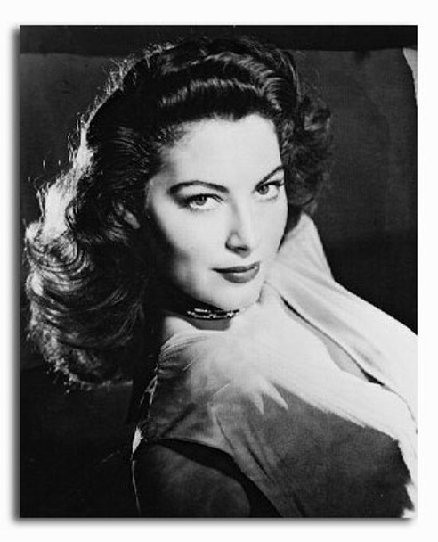 (SS2215486) Ava Gardner Movie Photo