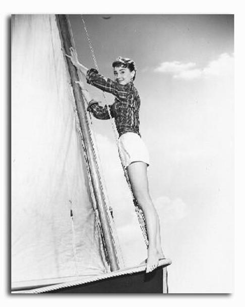 (SS2215512) Audrey Hepburn Movie Photo