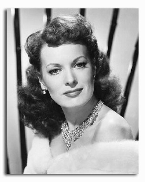 (SS2221739) Maureen O'Hara Movie Photo