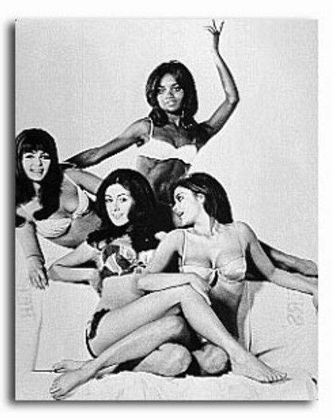 (SS2222155) Cast   Beyond the Valley of the Dolls Movie Photo