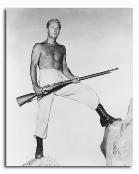 (SS2222584) Alan Ladd Movie Photo