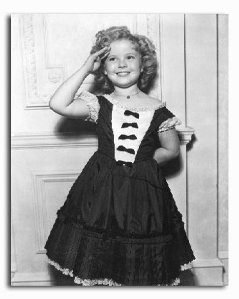 (SS2222870) Shirley Temple Movie Photo