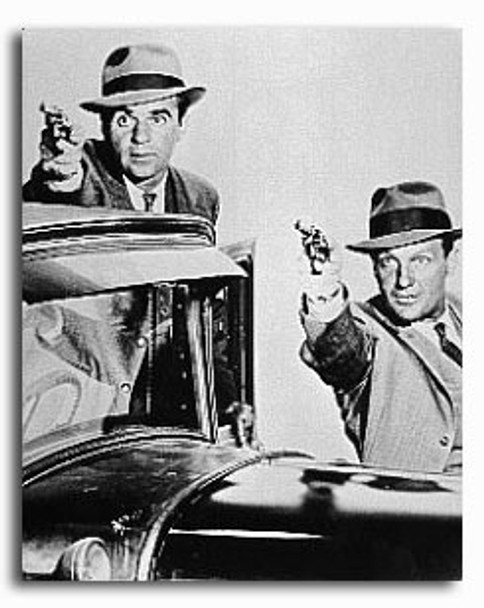 (SS2222909) Robert Stack  The Untouchables Movie Photo