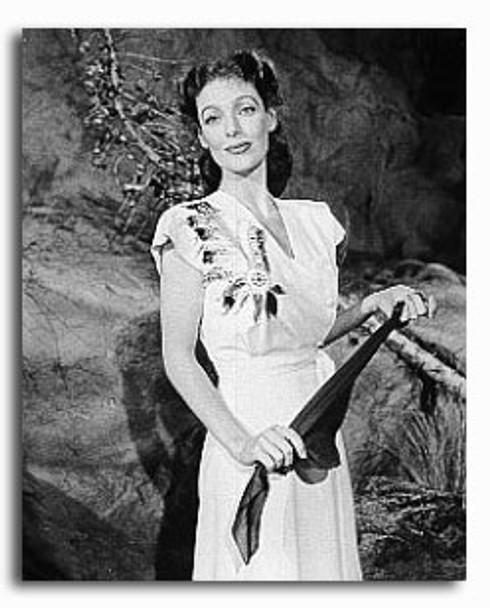 (SS2222961) Loretta Young Movie Photo