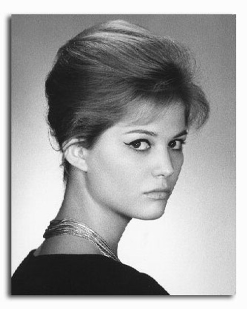 (SS2223052) Claudia Cardinale Movie Photo