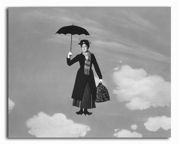 (SS2223988) Julie Andrews  Mary Poppins Movie Photo