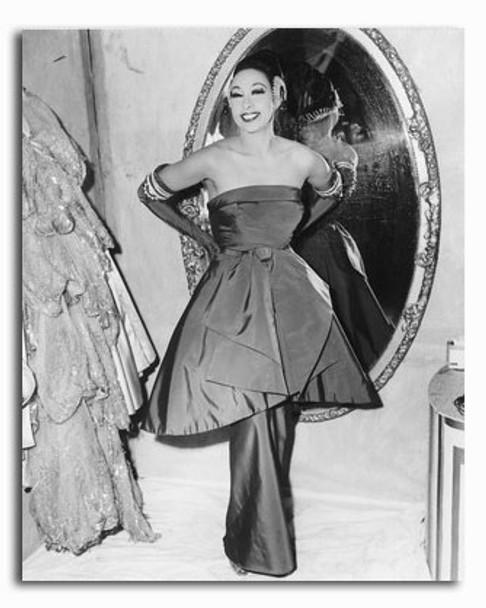 (SS2224274) Josephine Baker Music Photo