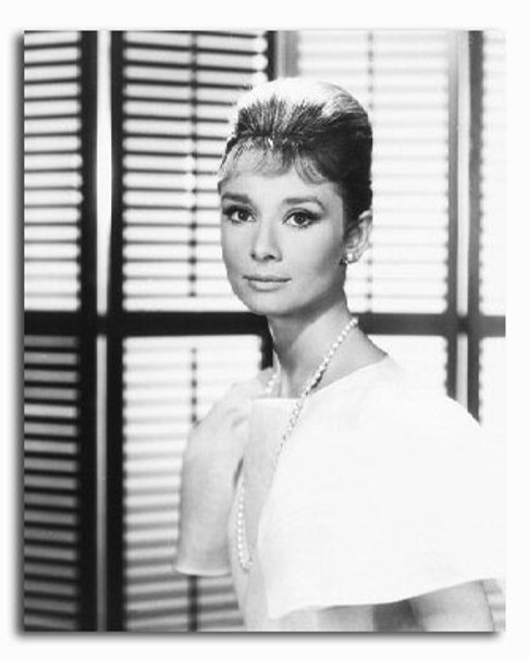 (SS2224599) Audrey Hepburn Movie Photo