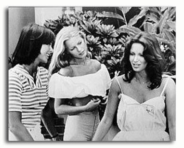 (SS2224768)  Charlie's Angels Television Photo