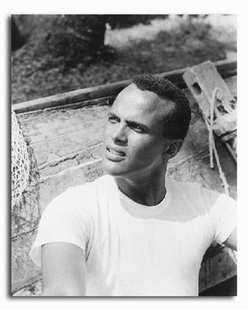 (SS2232594) Harry Belafonte Music Photo