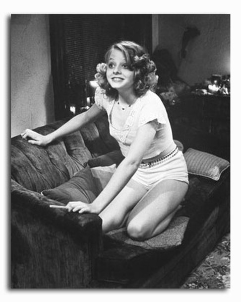 (SS2233023) Jodie Foster  Taxi Driver Movie Photo