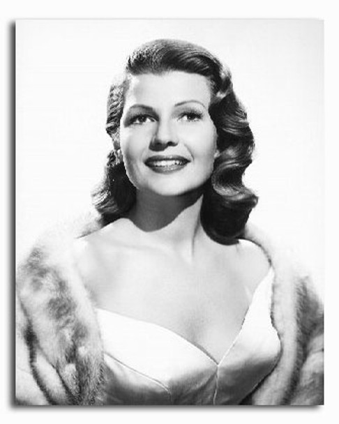 (SS2233153) Rita Hayworth Movie Photo
