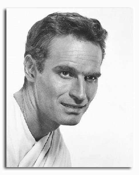 (SS2233179) Charlton Heston Movie Photo