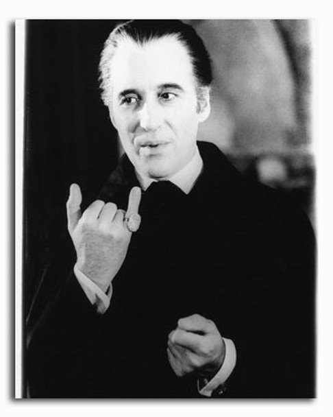 (SS2233283) Christopher Lee  Taste the Blood of Dracula Movie Photo