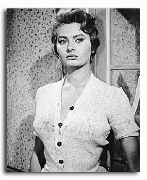 (SS2233335) Sophia Loren Movie Photo