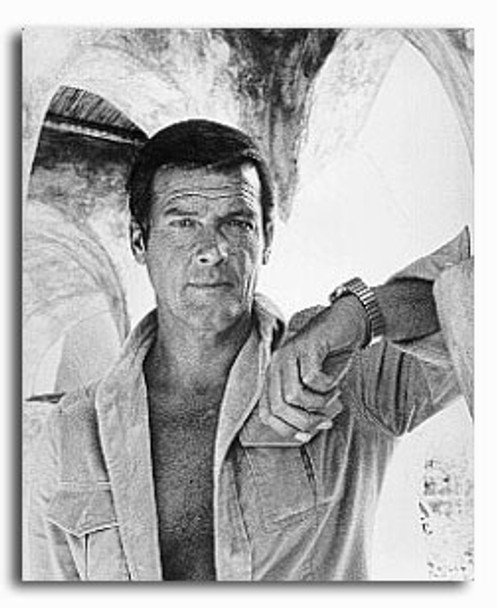 (SS2233413) Roger Moore Movie Photo