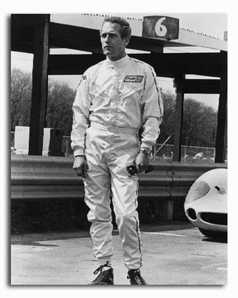 (SS2233452) Paul Newman  Winning Movie Photo