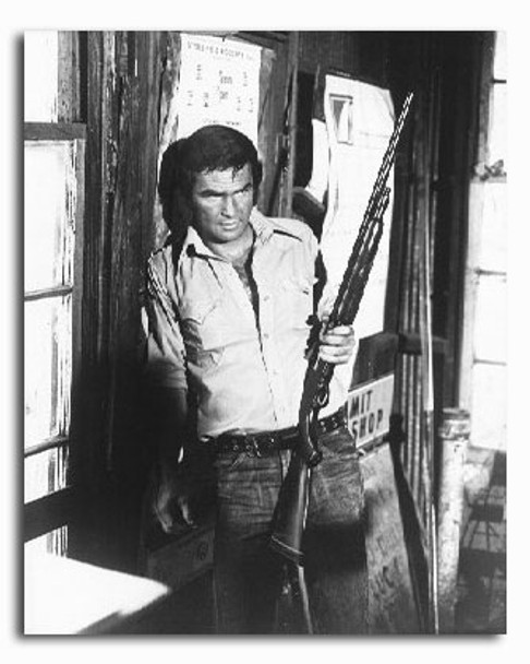 (SS2233608) Burt Reynolds  White Lightning Movie Photo