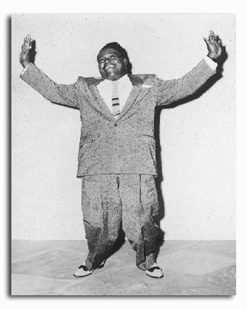 (SS2234102) Fats Domino Music Photo