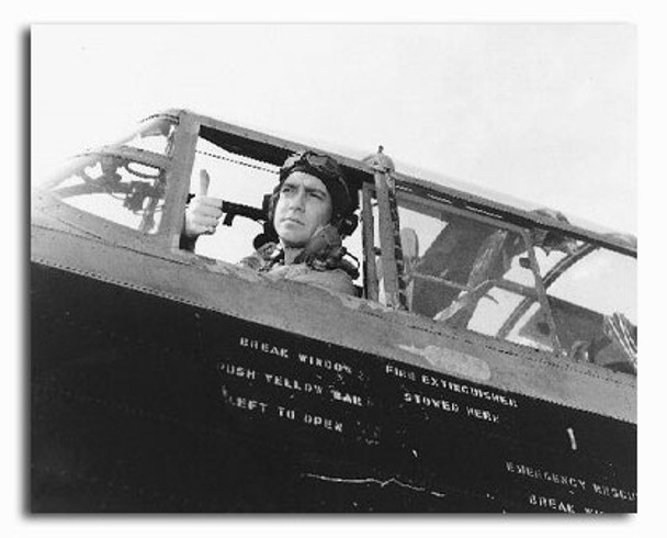 (SS2235324) Richard Todd  The Dam Busters Movie Photo