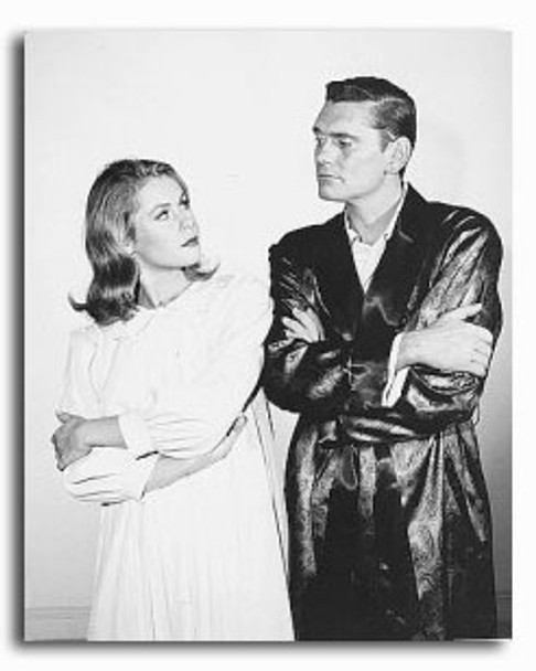 (SS2235454) Cast   Bewitched Television Photo