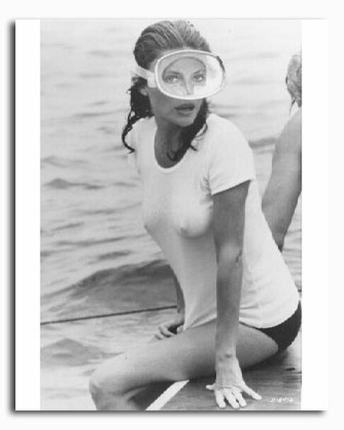 (SS2235467) Jacqueline Bisset  The Deep Movie Photo