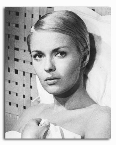 (SS2236325) Jean Seberg Movie Photo