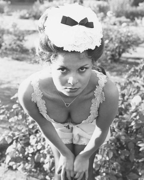 Francoise Pascal Movie Photo / Poster