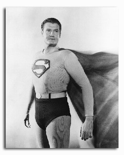 (SS2237495) George Reeves  Adventures of Superman Movie Photo
