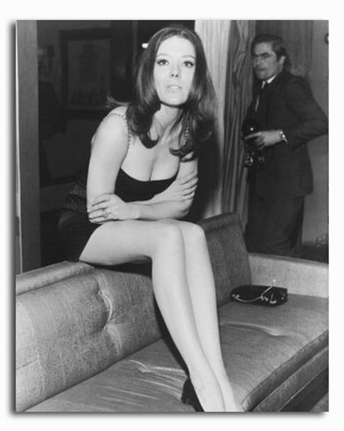 (SS2237547) Diana Rigg Movie Photo