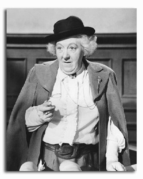 (SS2237638) Margaret Rutherford  Murder She Said Movie Photo