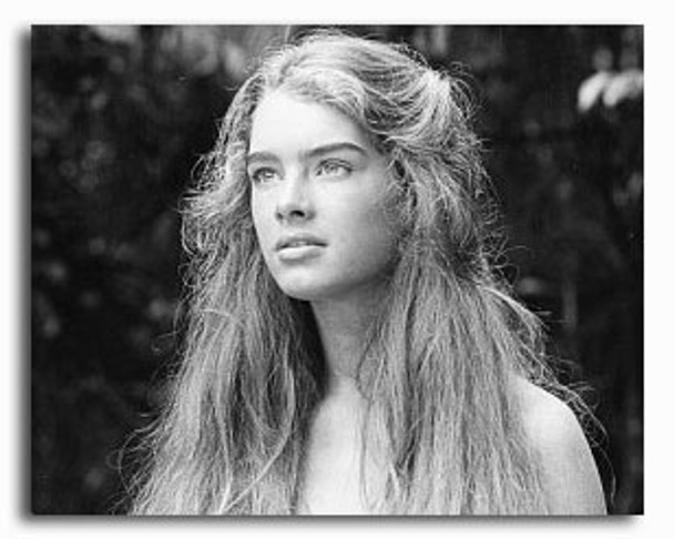 (SS2237651) Brooke Shields  The Blue Lagoon Movie Photo