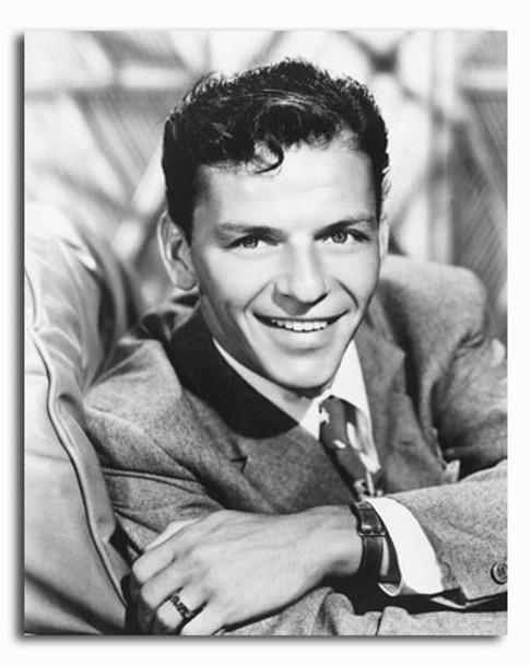 (SS2237677) Frank Sinatra Music Photo