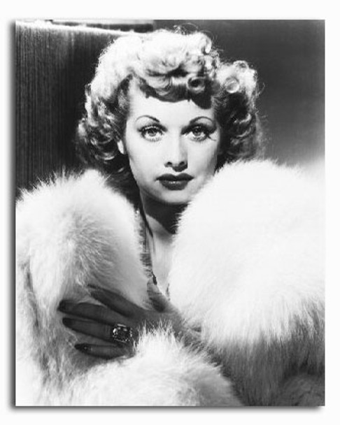 (SS2237807) Lucille Ball Movie Photo