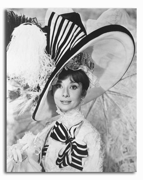 (SS2237963) Audrey Hepburn  My Fair Lady Movie Photo