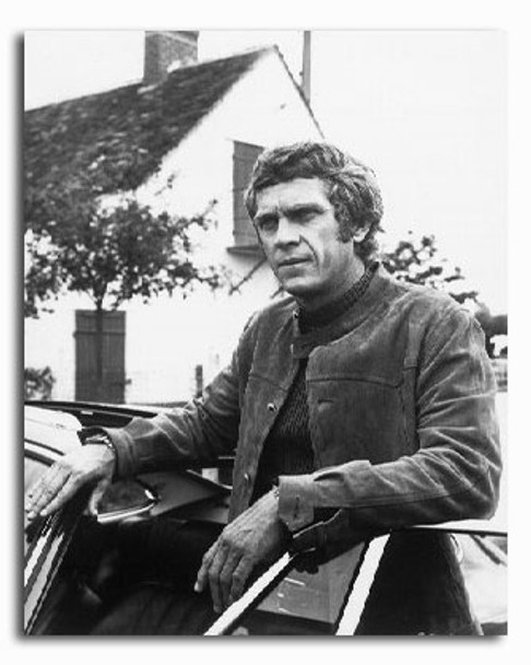 (SS2238132) Steve McQueen  Le Mans Movie Photo