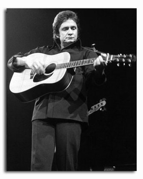 (SS2243748) Johnny Cash Music Photo