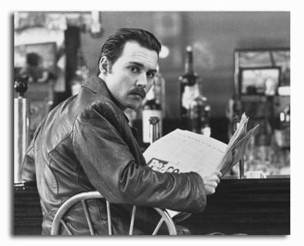 (SS2254473) Johnny Depp  Donnie Brasco Movie Photo