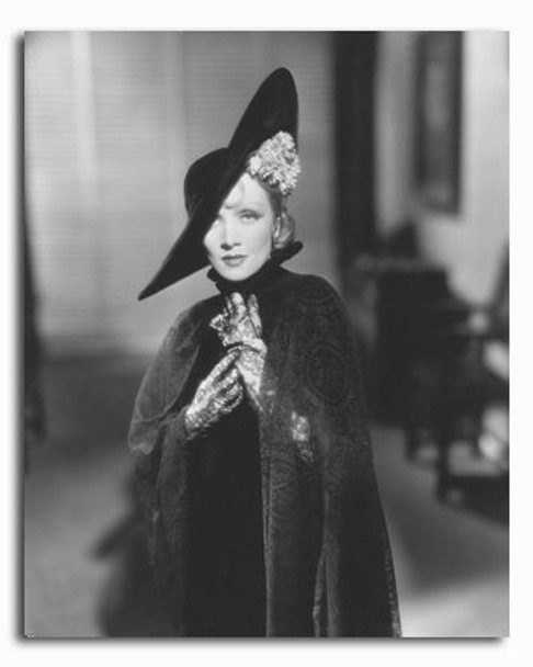 (SS2268240) Marlene Dietrich Movie Photo