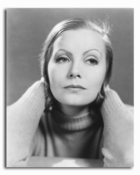 (SS2268331) Greta Garbo Movie Photo