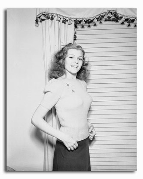 (SS2268396) Rita Hayworth Movie Photo