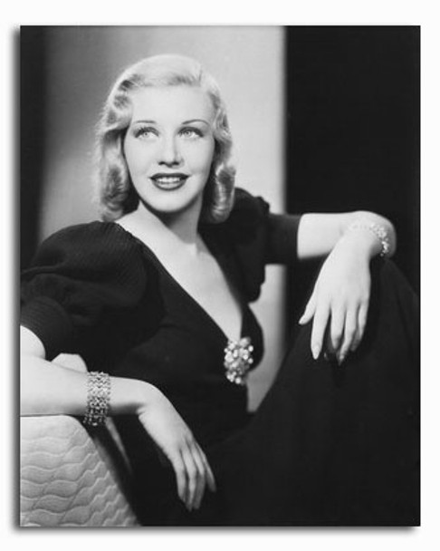 (SS2268968) Ginger Rogers Movie Photo