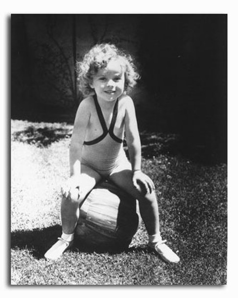 (SS2269111) Shirley Temple Movie Photo