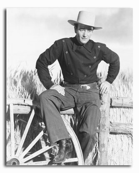 (SS2269306) John Wayne Movie Photo